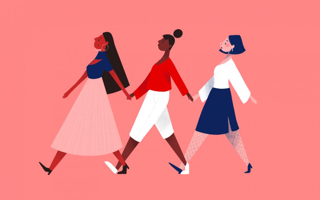 Internationella kvinnodagen – för ökad lönsamhet, och sundare företagskultur!