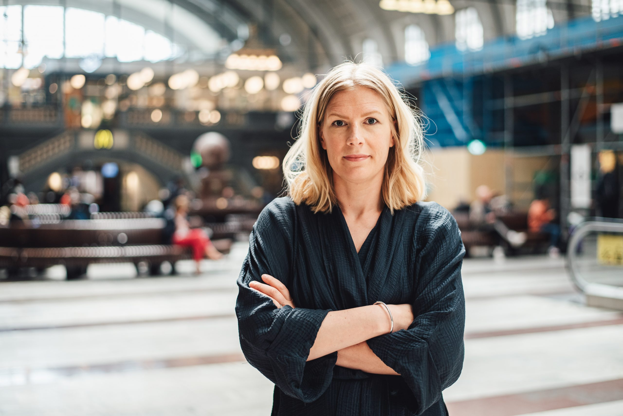 Karin Pihl