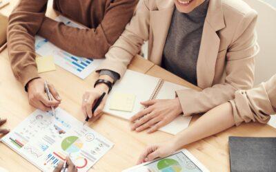Fyra trender inom HR som vi kommer se mer av under 2021